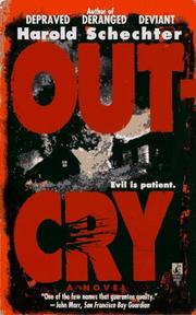 Cover of: Outcry