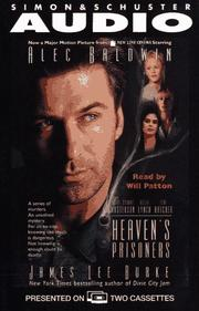 Cover of: HEAVEN'S PRISONERS (Dave Robicheaux Mysteries Series)
