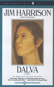 Cover of: Dalva (Contemporary Classics (Washington Square Press))