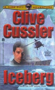 Cover of: Iceberg (Dirk Pitt Adventures