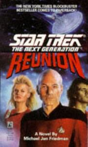 Cover of: Reunion