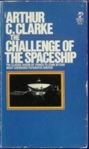 Cover of: The Challenge of the Spaceship