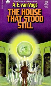 Cover of: The House that Stood Still