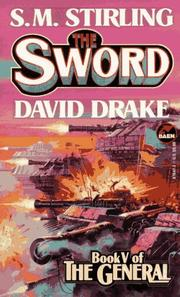 Cover of: The Sword (The Raj Whitehall Series: The General, Book 5)