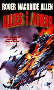Cover of: Allies & Aliens