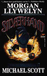 Cover of: Silverhand (The Arcana, Book 1)