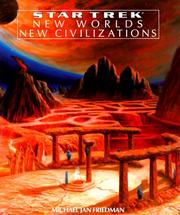 Cover of: New Worlds, New Civilizations