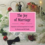 Cover of: Joy of Marriage