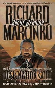 Cover of: Designation Gold (Rogue Warrior)