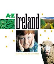 Cover of: Ireland (A to Z)
