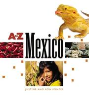 Cover of: Mexico (A to Z)