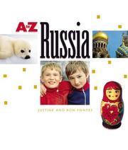 Cover of: Russia (A to Z)