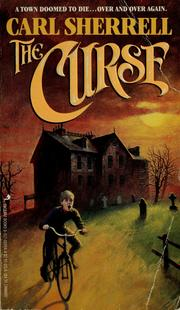 Cover of: The Curse