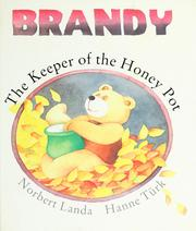 Cover of: Keeper of the Honeypot