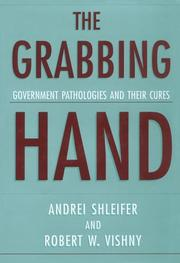 Cover of: The Grabbing Hand
