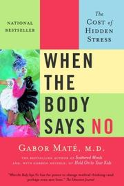 Cover of: When the Body Says No