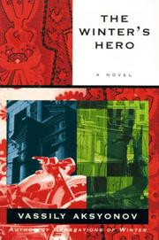 Cover of: The Winter's Hero