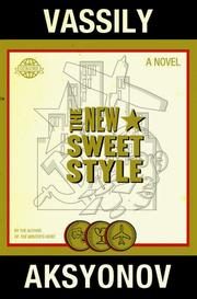 Cover of: The new sweet style
