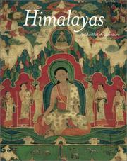 Cover of: Himalayas: An Aesthetic Adventure