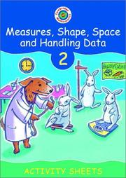 Cover of: Cambridge Mathematics Direct 2 Measures, Shape, Space and Handling Data Activity Sheets (Cambridge Mathematics Direct)
