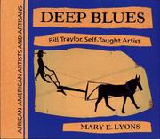 Cover of: Deep Blues