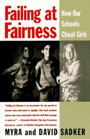 Cover of: Failing At Fairness
