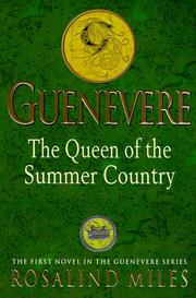 Cover of: The Guenevere 1: The Queen of the Summer Country
