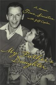 Cover of: My Father's Daughter