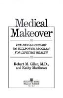 Cover of: Medical Makeover