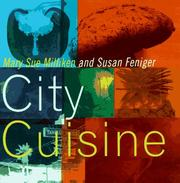 Cover of: City Cuisine