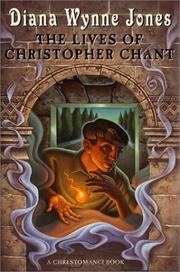 Cover of: The Lives of Christopher Chant (Chronicles of Chrestomanci)