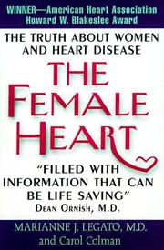 Cover of: The Female Heart