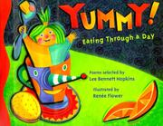 Cover of: YUMMY!: Eating through a Day