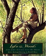 Cover of: Into the woods