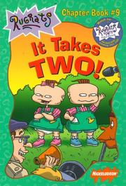 Cover of: It Takes Two! (Rugrats)