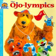 Cover of: The ojo-lympics