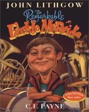Cover of: The remarkable Farkle McBride