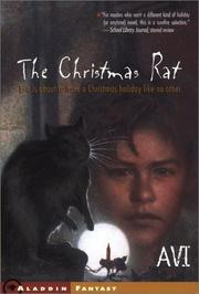 Cover of: The Christmas Rat (Aladdin Fantasy)