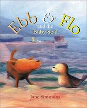 Cover of: Ebb and Flo and the Baby Seal