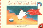 Cover of: Lottie's New Beach Towel (Lottie's World)