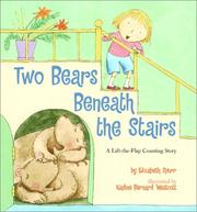 Cover of: Two Bears Beneath the Stairs
