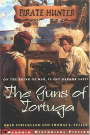 Cover of: The Guns of Tortuga