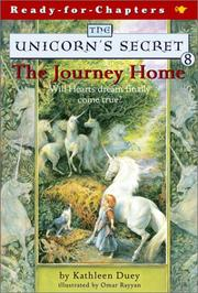Cover of: The Journey Home (Ready-for-Chapters)