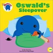 Cover of: Oswald's Sleepover