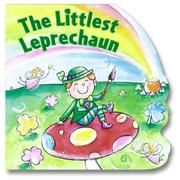 Cover of: The Littlest Leprechaun