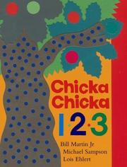 Cover of: Chicka Chicka 1 2 3