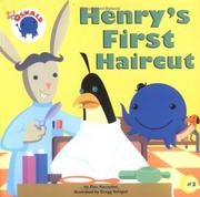 Cover of: Henry's First Haircut