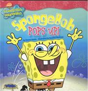 Cover of: SpongeBob Pops Up!