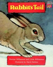 Cover of: Rabbit's Tail