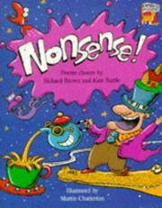 Cover of: Nonsense!
